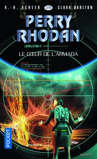 Perry Rhodan n°378 : Le Cœur de l'Armada