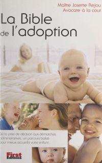 La Bible de l'adoption