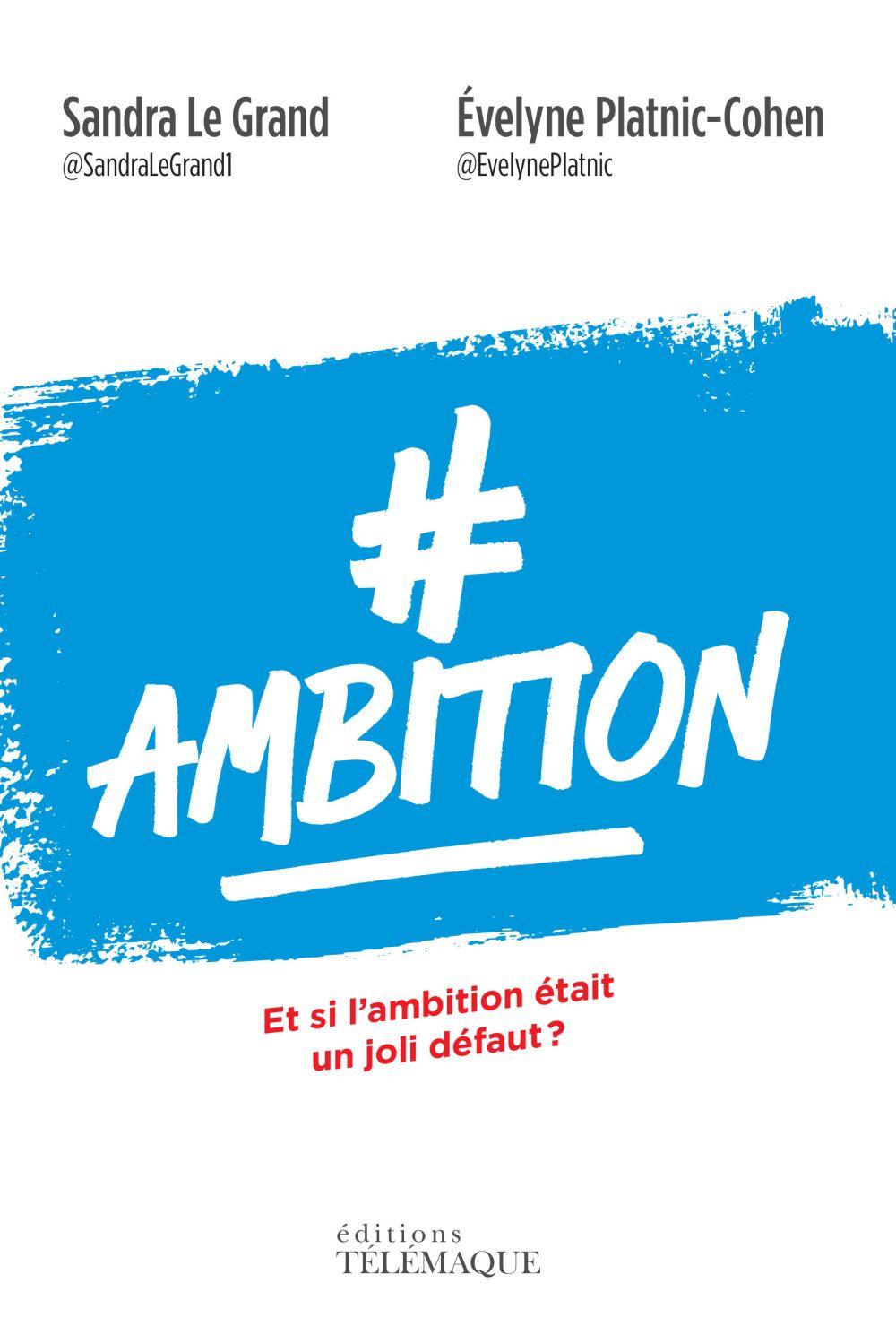 #Ambition