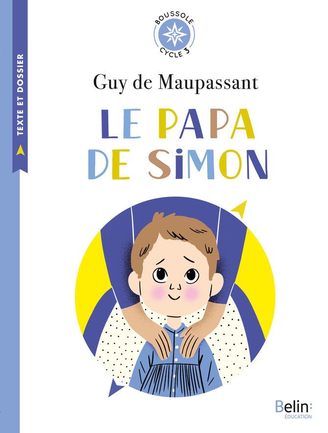Boussole Cycle 3 - Le Papa ...