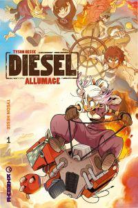 Diesel - Allumage