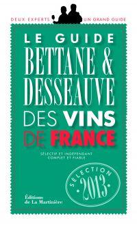 Le Guide Bettane et Desseau...