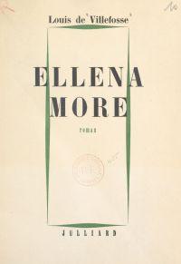 Ellena More