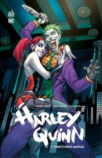 Harley Quinn - Tome 1 - Com...