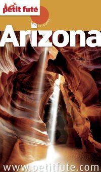 Arizona 2013 Petit Futé