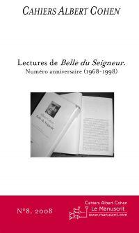 Cahiers Albert Cohen N°8