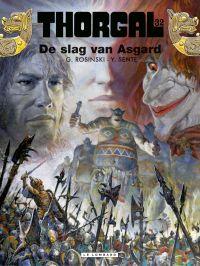De slag van Asgard