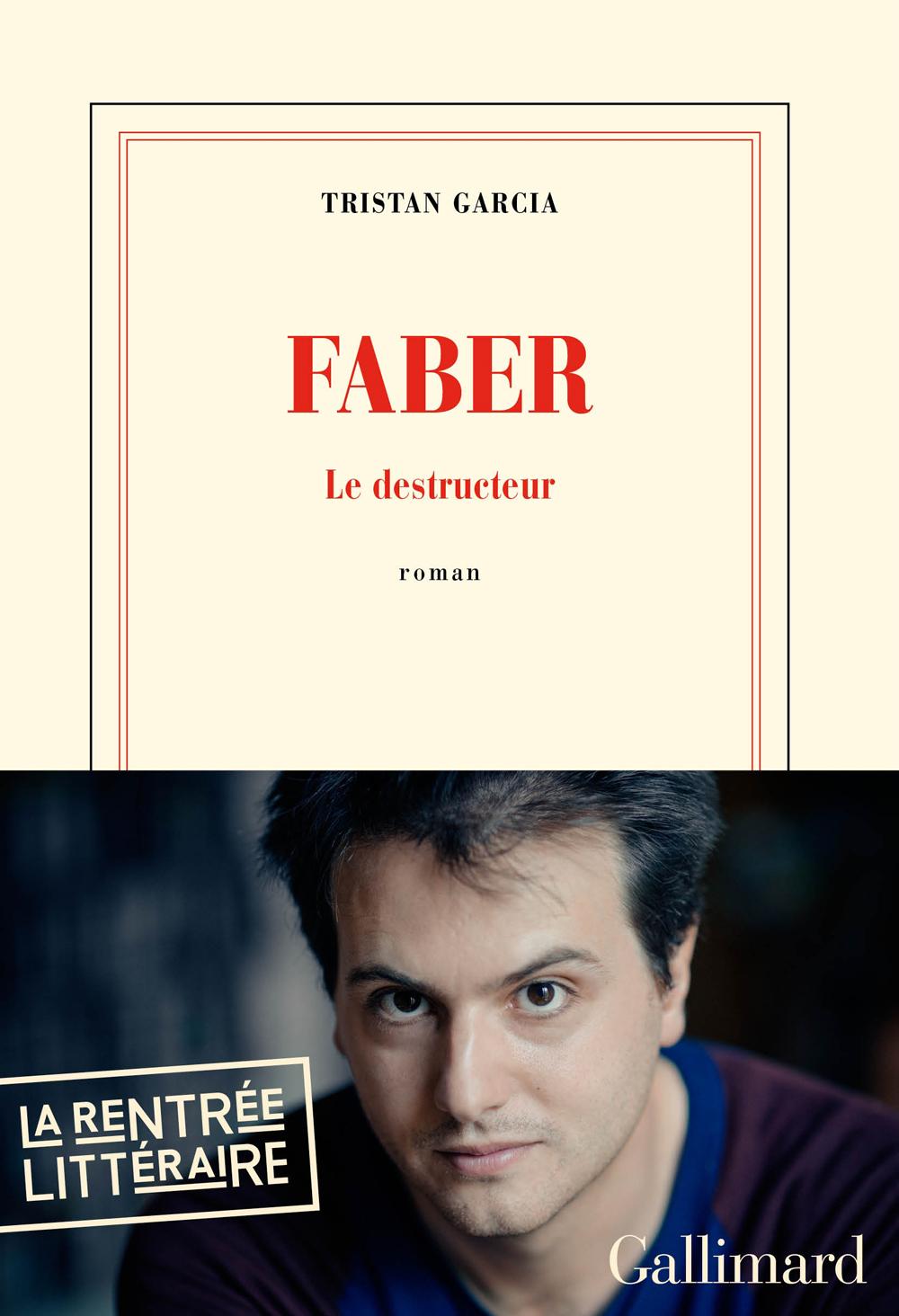 FABER - LE DESTRUCTEUR
