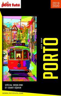 Image de couverture (PORTO CITY TRIP 2019/2020 City trip Petit Futé)