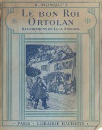 Le bon roi Ortolan