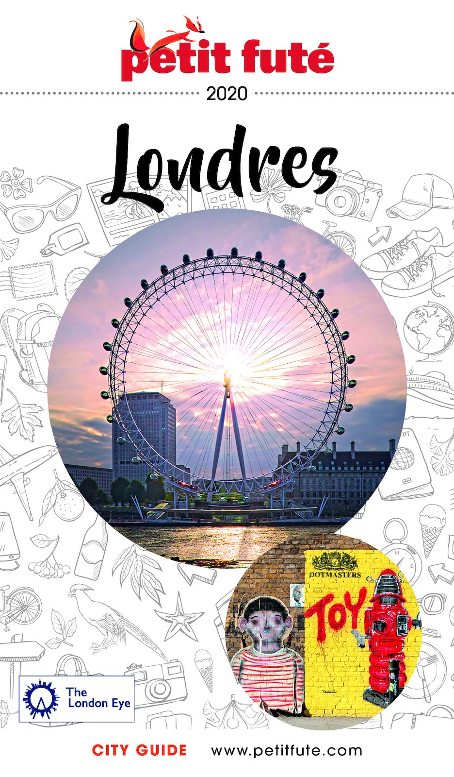 LONDRES 2020 Petit Futé |