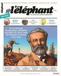 L'éléphant : La revue 03