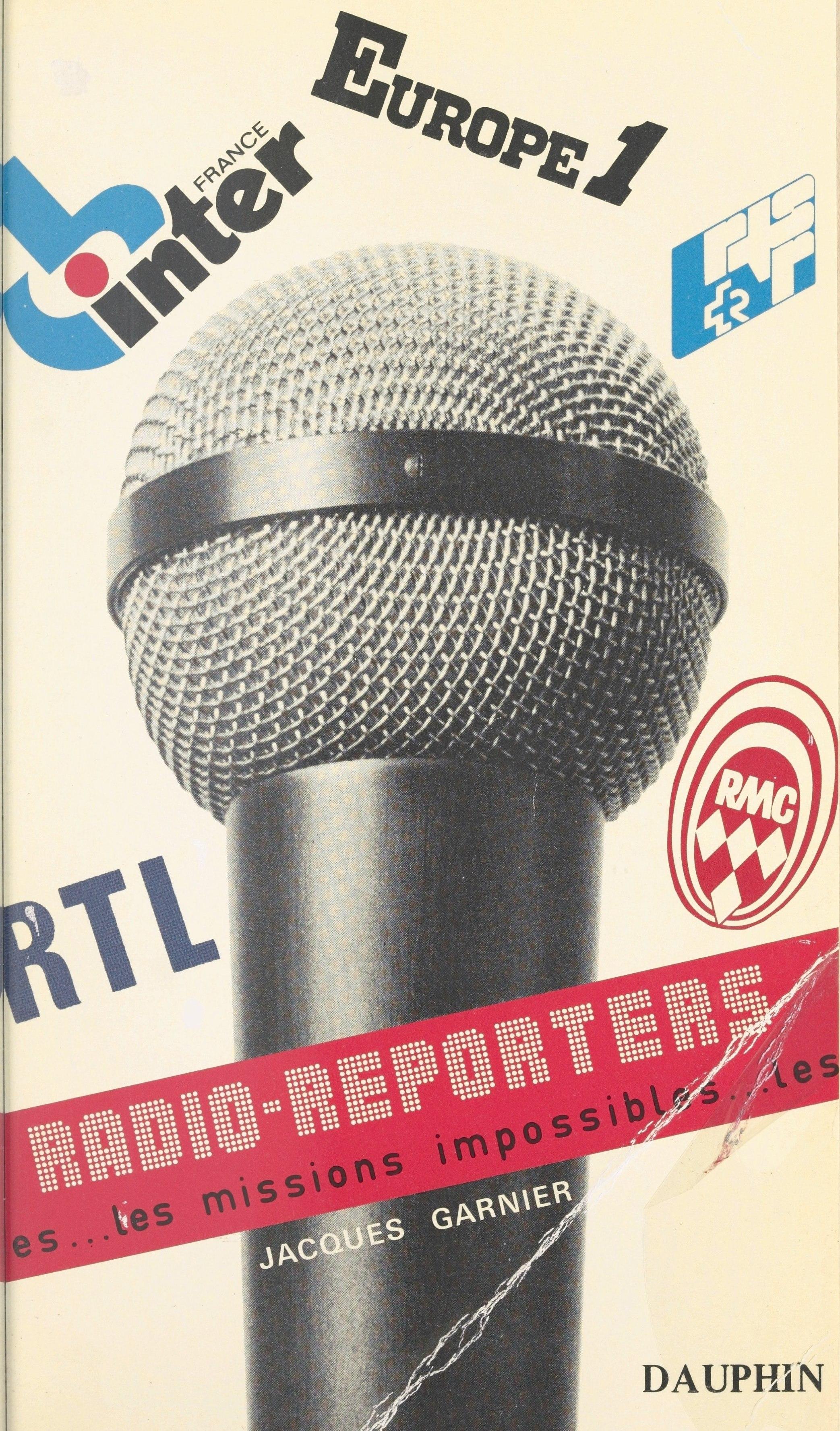 Radio-reporters