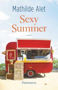 Image de couverture (Sexy summer)