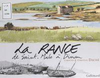 La Rance, de Saint-Malo à D...