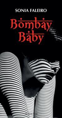 Image de couverture (Bombay baby : reportage littéraire)