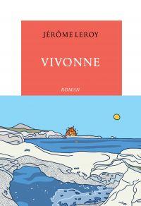 Vivonne | Leroy, Jérôme. Auteur