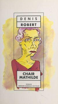 Chair Mathilde