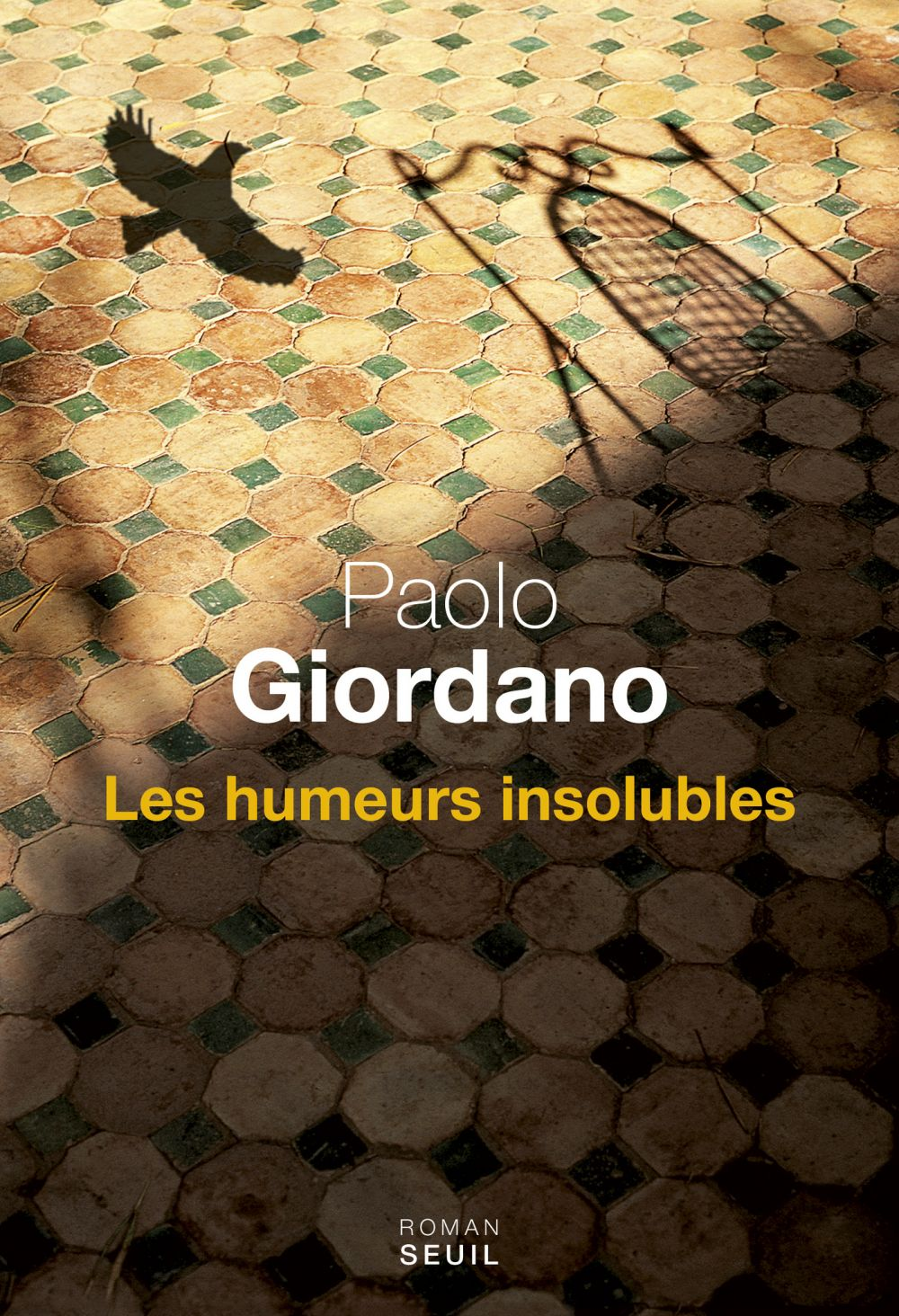 Les Humeurs insolubles |