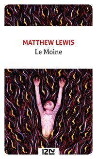 Image de couverture (Le Moine)