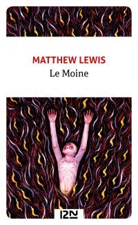 Cover image (Le Moine)