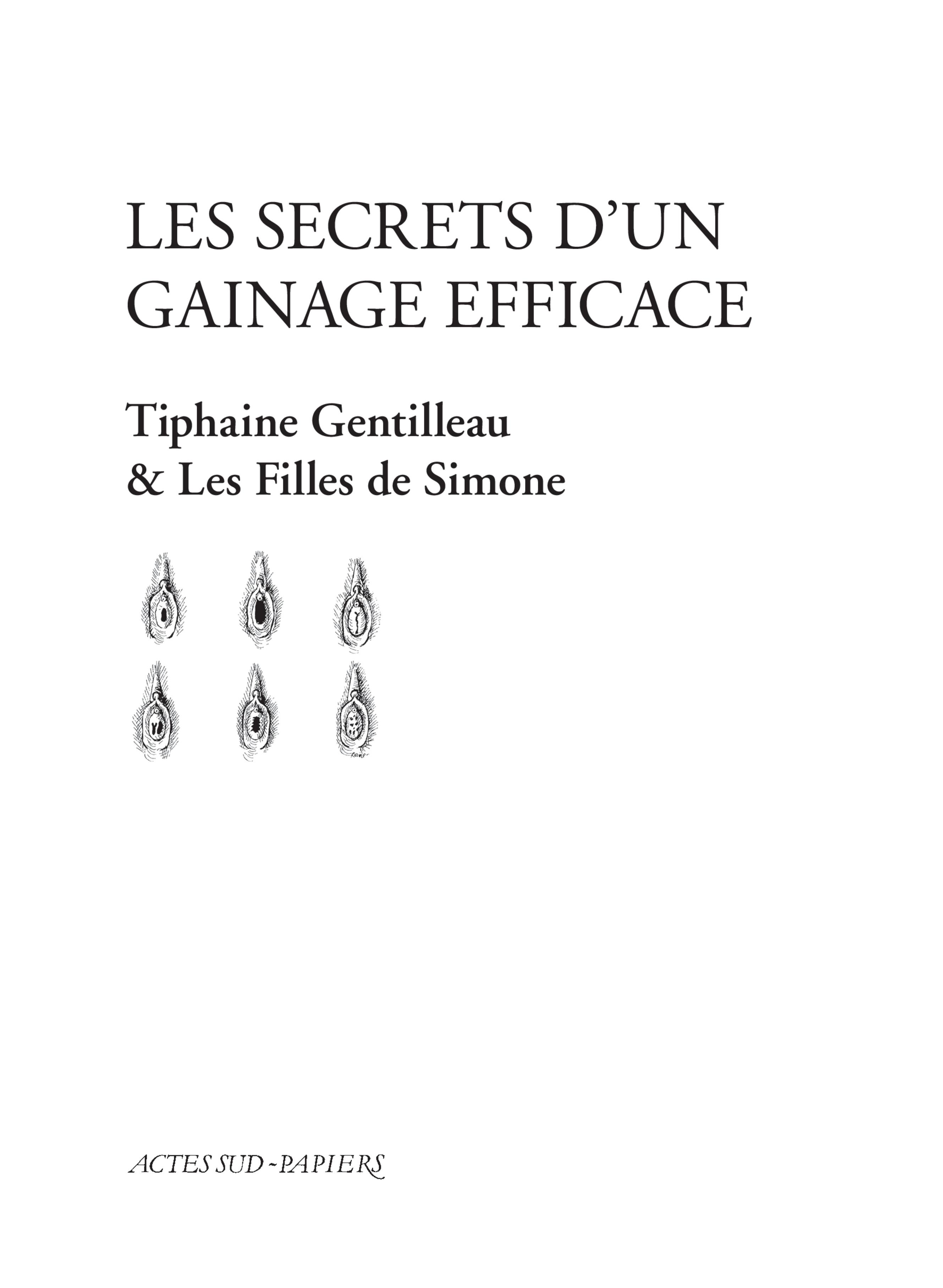Les Secrets d'un gainage efficace