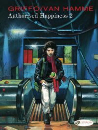 Authorised Happiness -Volume 2