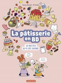 Image de couverture (La pâtisserie en BD)