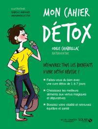 Mon cahier Détox | Chabrillac, Odile