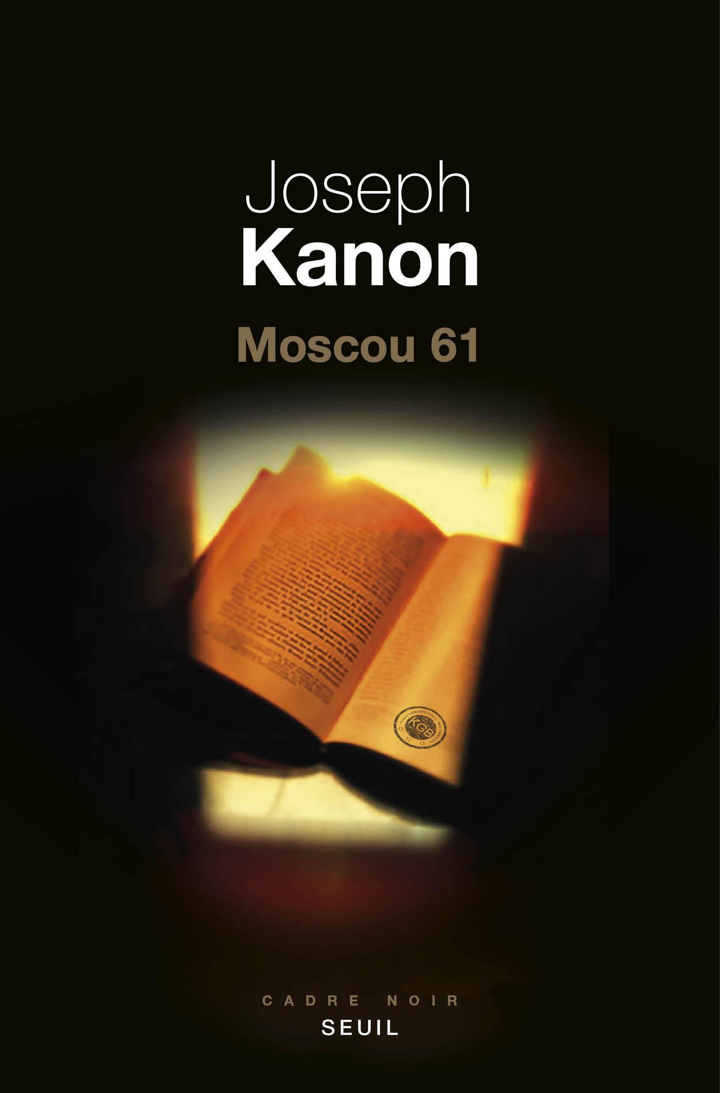 Moscou 61 | Kanon, Joseph