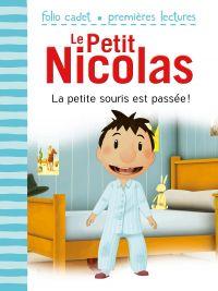 Le Petit Nicolas. Volume 25, La petite souris est passée !