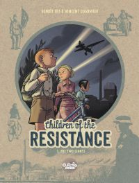 Children of the Resistance ...