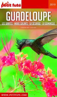 Image de couverture (GUADELOUPE 2019 Petit Futé)