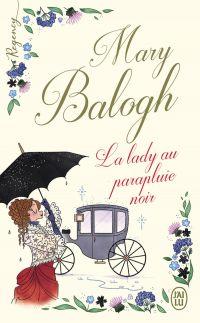 Regency - La lady au parapl...