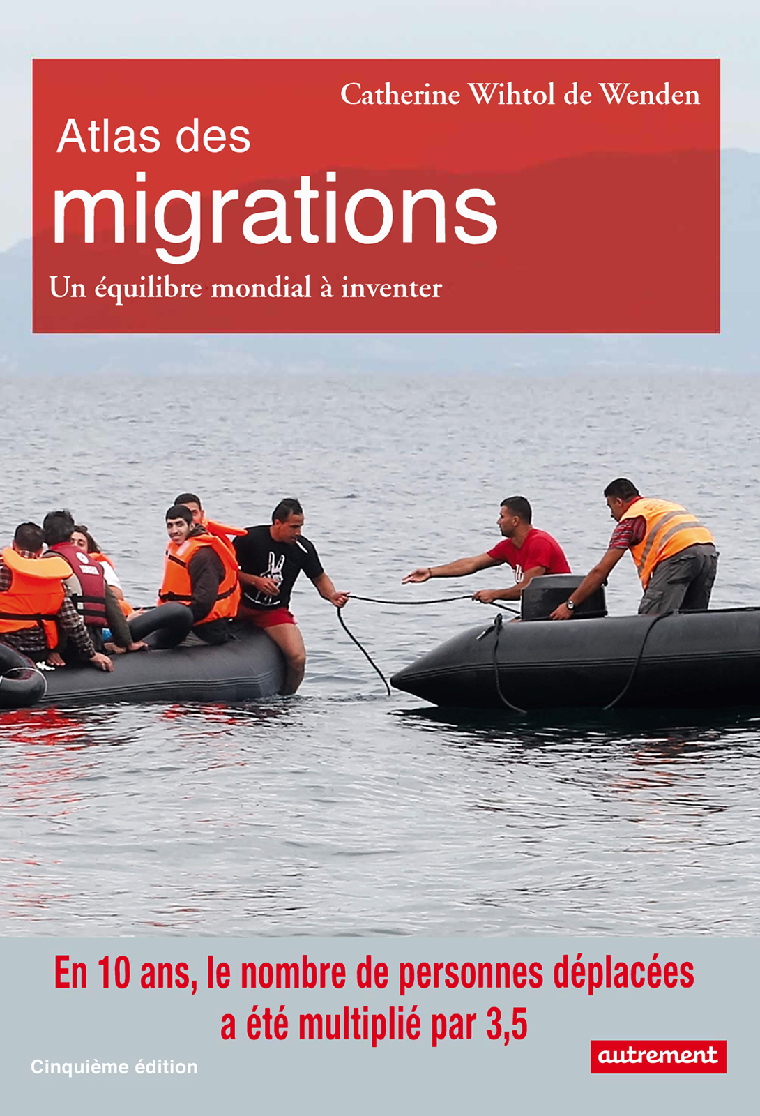 Atlas des migrations. Un éq...