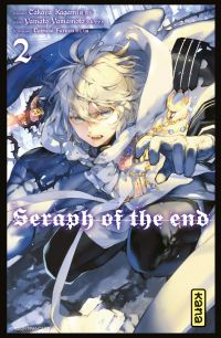 Seraph of the end - Tome 2