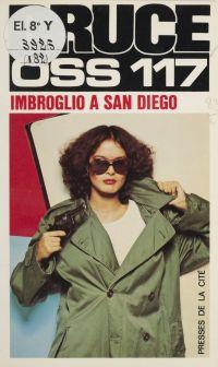 O.S.S. 117 : Imbroglio à San Diego