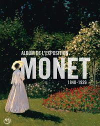 Monet : album de l'expositi...