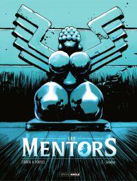 Les Mentors - Tome 2 - Seydou