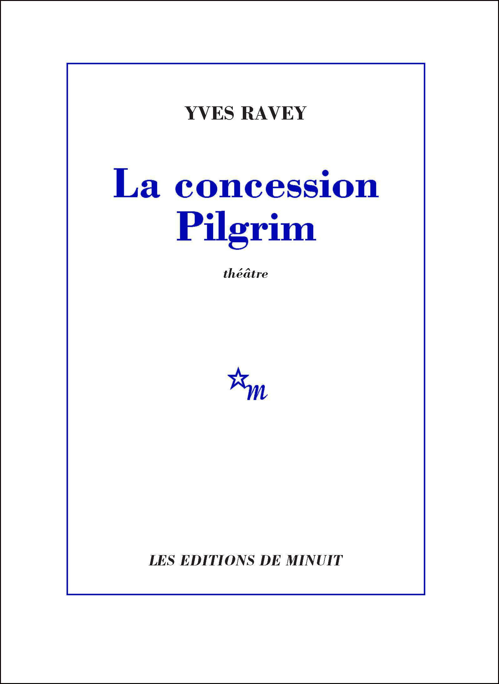 La Concession Pilgrim