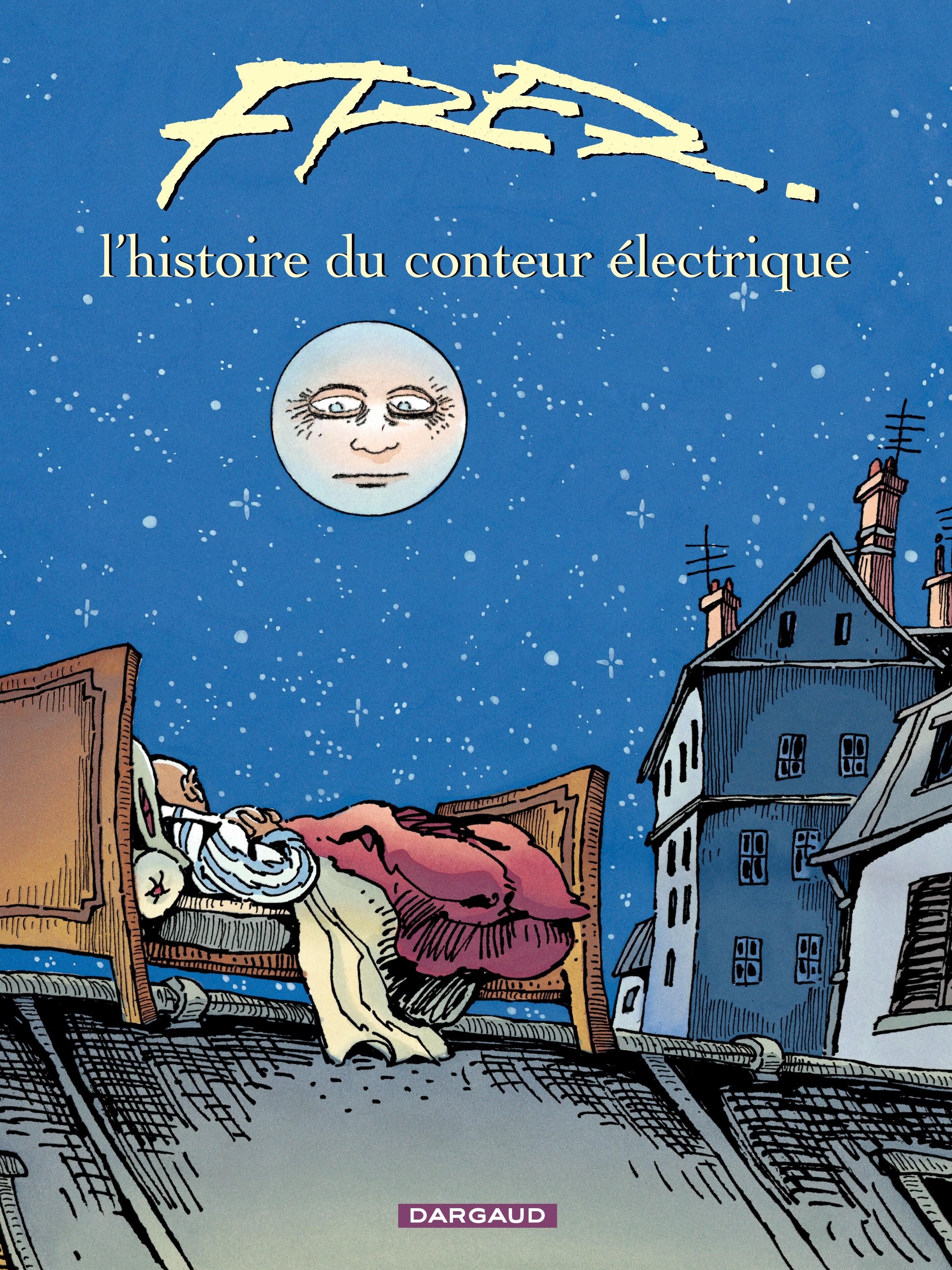 L'histoire du conteur électrique