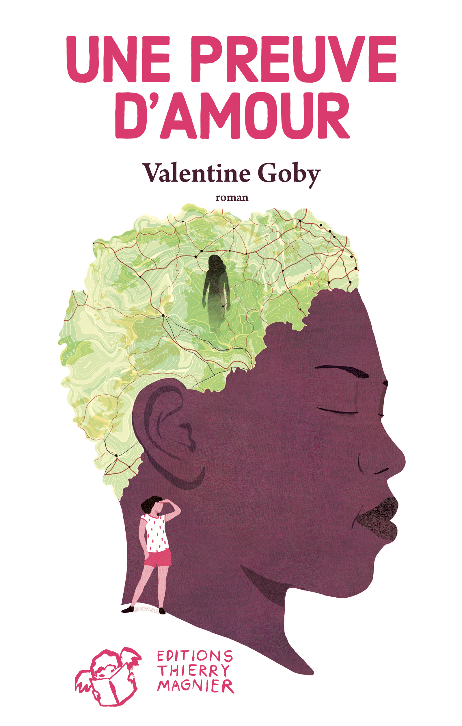 Une preuve d'amour | Goby, Valentine