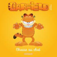 Image de couverture (Garfield & Cie - Chasse au chat)