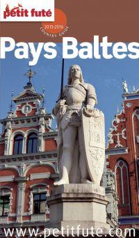 Pays Baltes 2015 Petit Futé