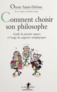 Comment choisir son philoso...