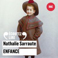 Enfance | Sarraute, Nathalie. Auteur