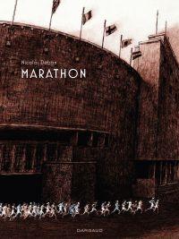Marathon | Debon, Nicolas (1968-....). Auteur