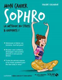Mon cahier Sophro