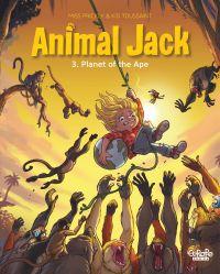 Animal Jack - Volume 3 - Pl...