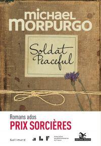 Soldat Peaceful | Morpurgo, Michael